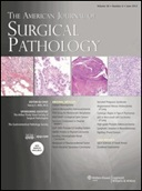 The American journal of surgical pathology (in SafetyLit)