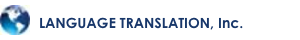 Language Translation, Inc.